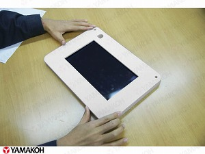 Androidタブレット用ケース